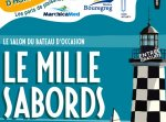 GO & SEA Join us afloat at the Mille Sabords Boat Show, Crouesty Port in Brittany, from thursday, October 31