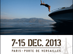 GO & SEA Nautic 2013 : conclusion of a remarkable season for the Breton nautical sector