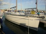 GO & SEA Second hand sail boats for sale Dufour 44 PTE