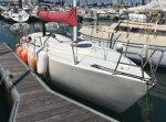 GO & SEA Second hand sail boats for sale TEQUILA SPORT