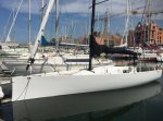 GO & SEA Second hand sail boats for sale ALPHENA ONE
