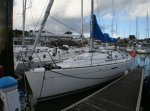 GO & SEA Second hand sail boats for sale First 31.7